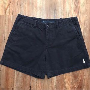 Ralph Lauren Sport - Classic Shorts EUC Size 6